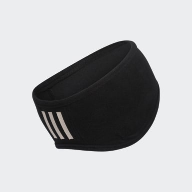 Women's Training Black Tech ID Headband