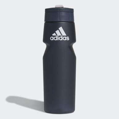 Botella de Agua Trail 750 ML Azul Training