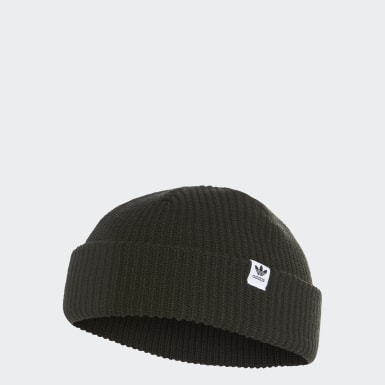 Originals Zwart Shorty Beanie
