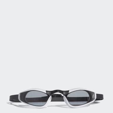 Plavání šedá Brýle Persistar Race Unmirrored
