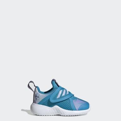 Børn Løb Türkis FortaRun x Frozen sko