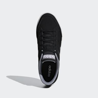 Erkek Sport Inspired Siyah VS Set Ayakkabı