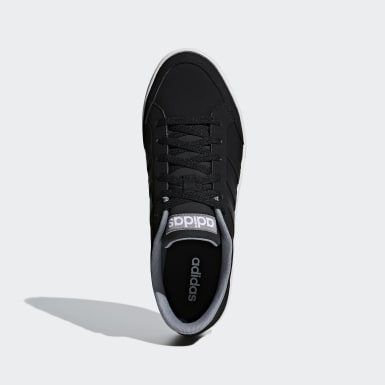 Men Sport Inspired Black VS Set Shoes