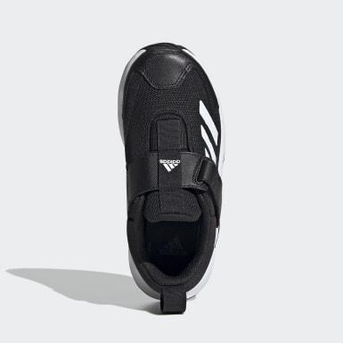 Børn Løb Sort 4uture Sport Running sko