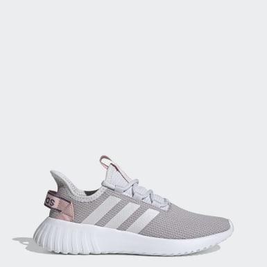 Women Essentials Grey Kaptir X Shoes
