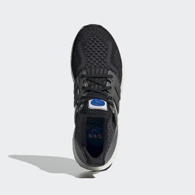 Dames Hardlopen Zwart Ultraboost 5.0 DNA Schoenen