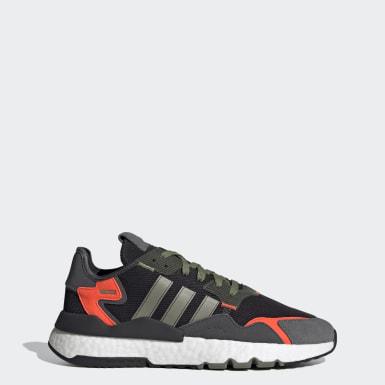 Men's Originals Black Nite Jogger Shoes