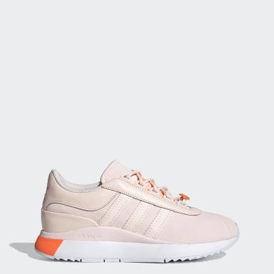 Sapatos SL Andridge Rosa Mulher Originals