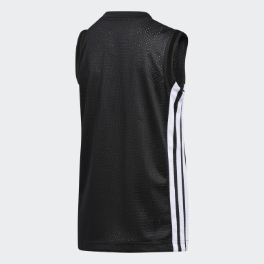 Children Basketball Black Young Creators Legend Basketball Tank Top