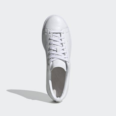 Tenis HYKE AOH-001 Blanco Originals