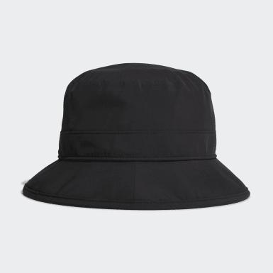 Γκολφ Μαύρο Rain Hat