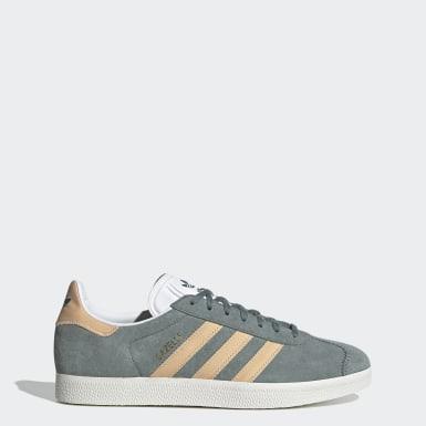 Originals Gazelle Schuh Grün