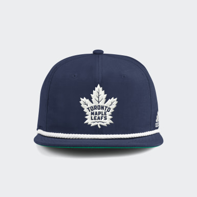 Men Training Multicolor Maple Leafs Rope Snapback Cap