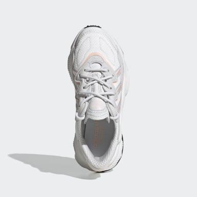 Genç Originals Beyaz OZWEEGO Ayakkabı