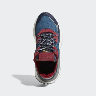 Youth Originals Blue Nite Jogger Shoes