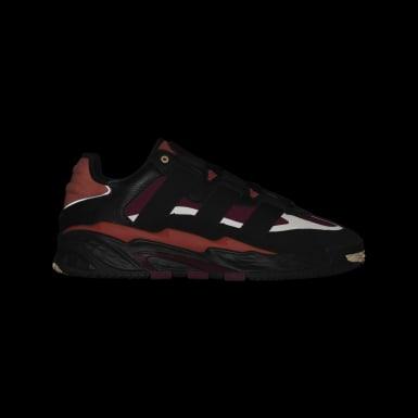 Originals Black Niteball Shoes