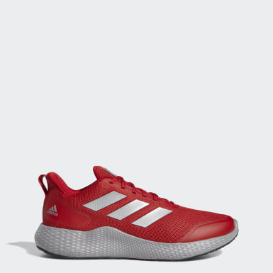 Running Red Edge Gameday Shoes