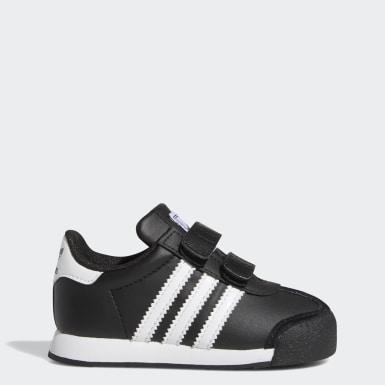 Bebek Originals Siyah Samoa Ayakkabı