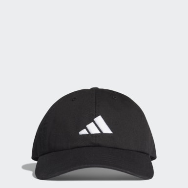 Casquette adidas Athletics Pack Dad Noir Tennis