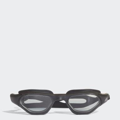 Simning Grå Persistar 180 Unmirrored Simglasögon