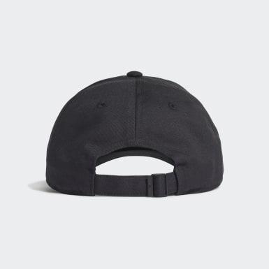 Casquette 032C noir Lifestyle