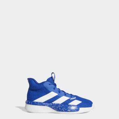 Kids Basketball Blue Pro Next Shoes