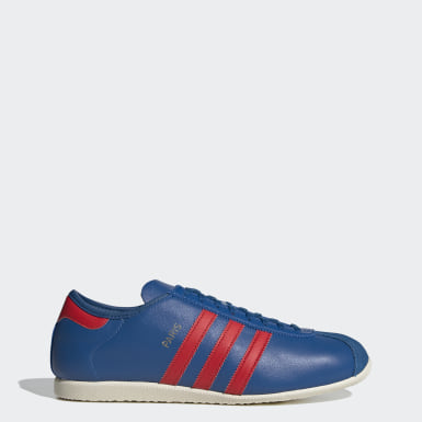 Originals Blauw Paris Schoenen