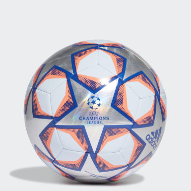 Balón de Entrenamiento UCL Finale 20 Holograma Multicolor Hombre Fútbol