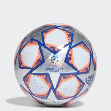 Erkek Futbol Çok renkli UCL Finale 20 Hologram Antrenman Topu