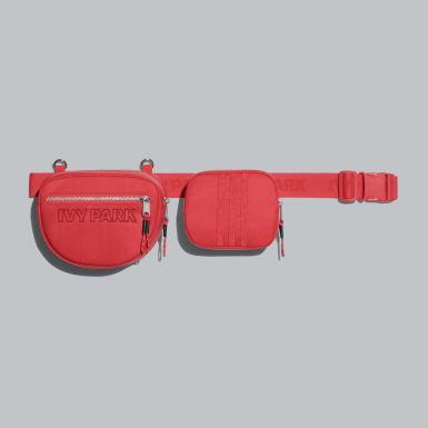 Originals Rød taskebælte