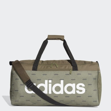 Linear Duffel Bag