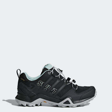Women TERREX Black Terrex Swift R2 GTX Shoes