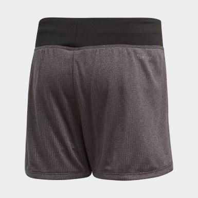 Shorts Training Chill Negro Niña Training