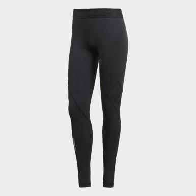 Calça Legging Esportiva Alphaskin