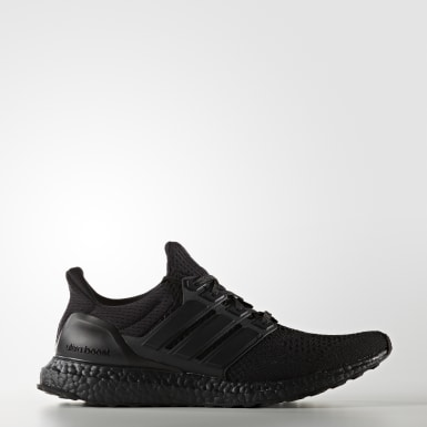 Men's Running Black ULTRABOOST LTD Shoes