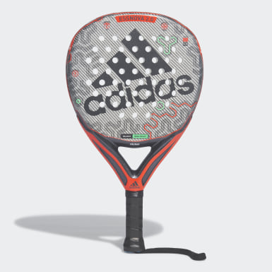 Training Grijs Essnova 2.0 Padel Racket