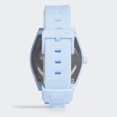 Relógio PROCESS_SP1 Azul Originals