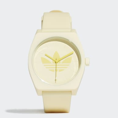 Reloj PROCESS_SP1 Amarillo Originals