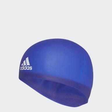синий Плавательная шапочка Adizero XX Competition