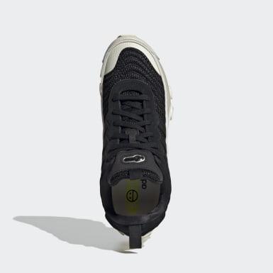 Originals Black Microbounce T1 Ayakkabı