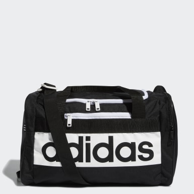 Essentials Black Court Lite Duffel Bag