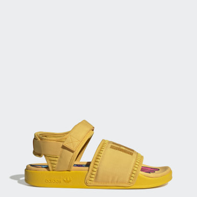Сандалии Pharrell Williams Adilette 2.0 TBIITD