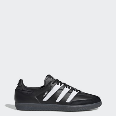 Originals Zwart Samba OG Schoenen