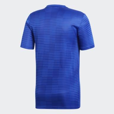 синий Футболка Condivo 18