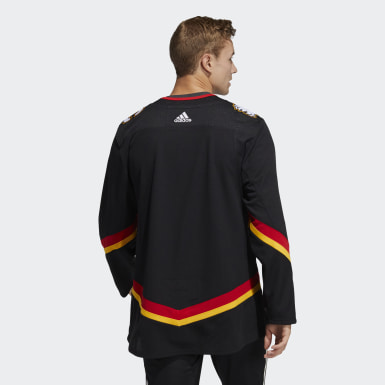 Maillot Flames de Calgary Adizero Reverse Retro® Authentic Pro Hockey