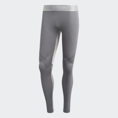 Calça Legging Longa Alphaskin Sport Heather