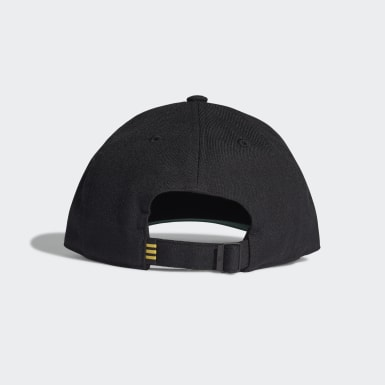 Casquette Adventure Vintage Noir Originals