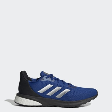 Men's Running Blue Astrarun Shoes
