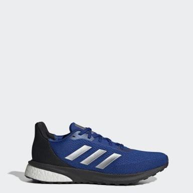 Tenis para correr Astrarun Azul Hombre Running
