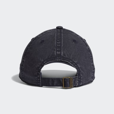 Men's Originals Blue Cloud Strap-Back Hat